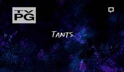 Tants - Intro