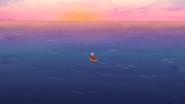 S5E30.094 Benson Stranded in the Ocean