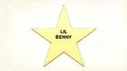 S7E07.115 Lil Benny's Star