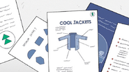 S7E05.233 Cool Jackets Paper