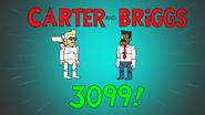 S6E24.066 Carter and Briggs 3099!