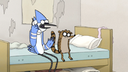 S3E34.062 Mordecai Wants to Know the Replacement Price
