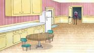 S2E09.211 Benson Checking the Kitchen