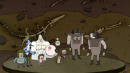 S8E25.042 Passing by Some Fossil