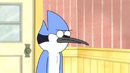 S4E36.086 Mordecai is not Amused