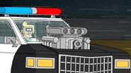 S4E24.196 The Police Cruiser's Engine