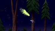 S4E32.134 Avoiding the Ghost Owls