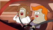 S4E34.122 Starla in the Car With Her Mom