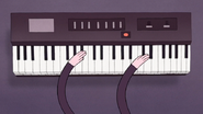 S7E02.088 Pops Playing the Keyboard 02