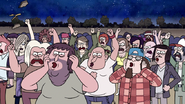 S3E04.154 The Crowd Booing Skull Punch