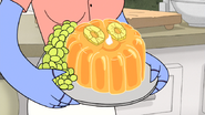 S6E01.106 Jell-O Head of CJ