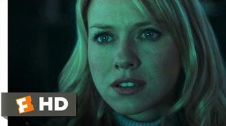 The Ring (6 8) Movie CLIP - What Did You Do To Her? (2002) HD
