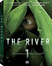 TheRiverS1DVD