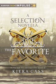The Favorite (novella)