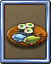 Buff fish platter