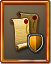 Buff guild member certificate