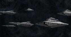 Sith Battlecruiser