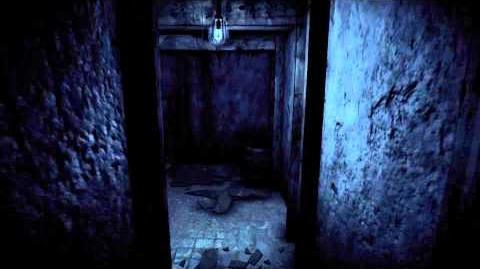 Slender The Arrival found footage
