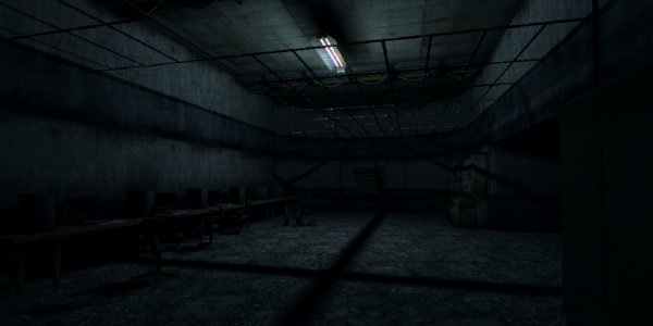 Slenderman's Shadow: Sanatorium - Download