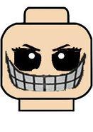 Blankqueenface