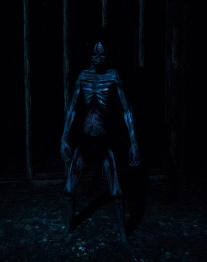 slender man the arrival