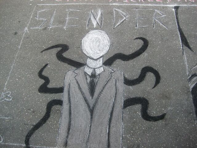 File:Slender Man Graffiti in North Carolina.jpg