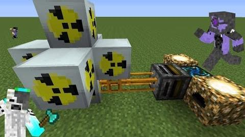 Tekkit Tutorials -- Stable Nuclear Reactor-3