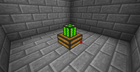 Redstone Engine Green