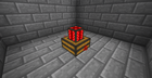 Redstone Engine Red