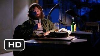 The Thing (4 10) Movie CLIP - MacReady's Tape Recorder (1982) HD