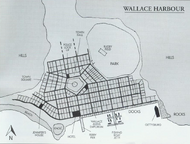 Wallace Harbour Map (2)