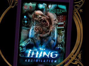 The Thing - Assimilation (2007) 1