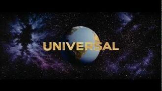 """Universal logo variant, """"The Thing"""" (2011)"""