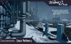 TT2 Env EncoRefinery