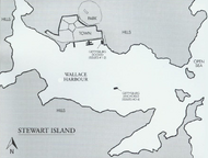 Wallace Harbour Map (1)