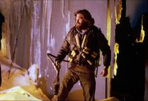 Kurt Russell promotional image (1) - The Thing (1982)