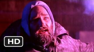 The Thing (8 10) Movie CLIP - Warm Things Up a Little (1982) HD