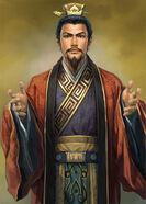 Liu Bei - RTKXII
