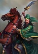 Guan Yu - RTKXII TB