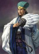 Zhuge Liang - RTKXII