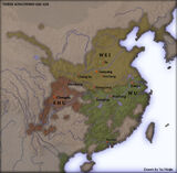 China in 262