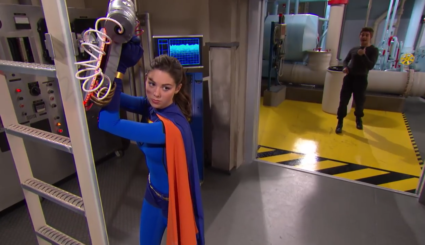 Phoebe vs max the sequel the thundermans wiki fandom powered by