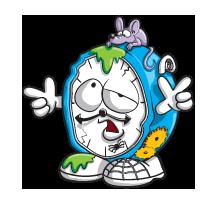 Cukoo The Trash Pack Wiki Fandom Powered By Wikia