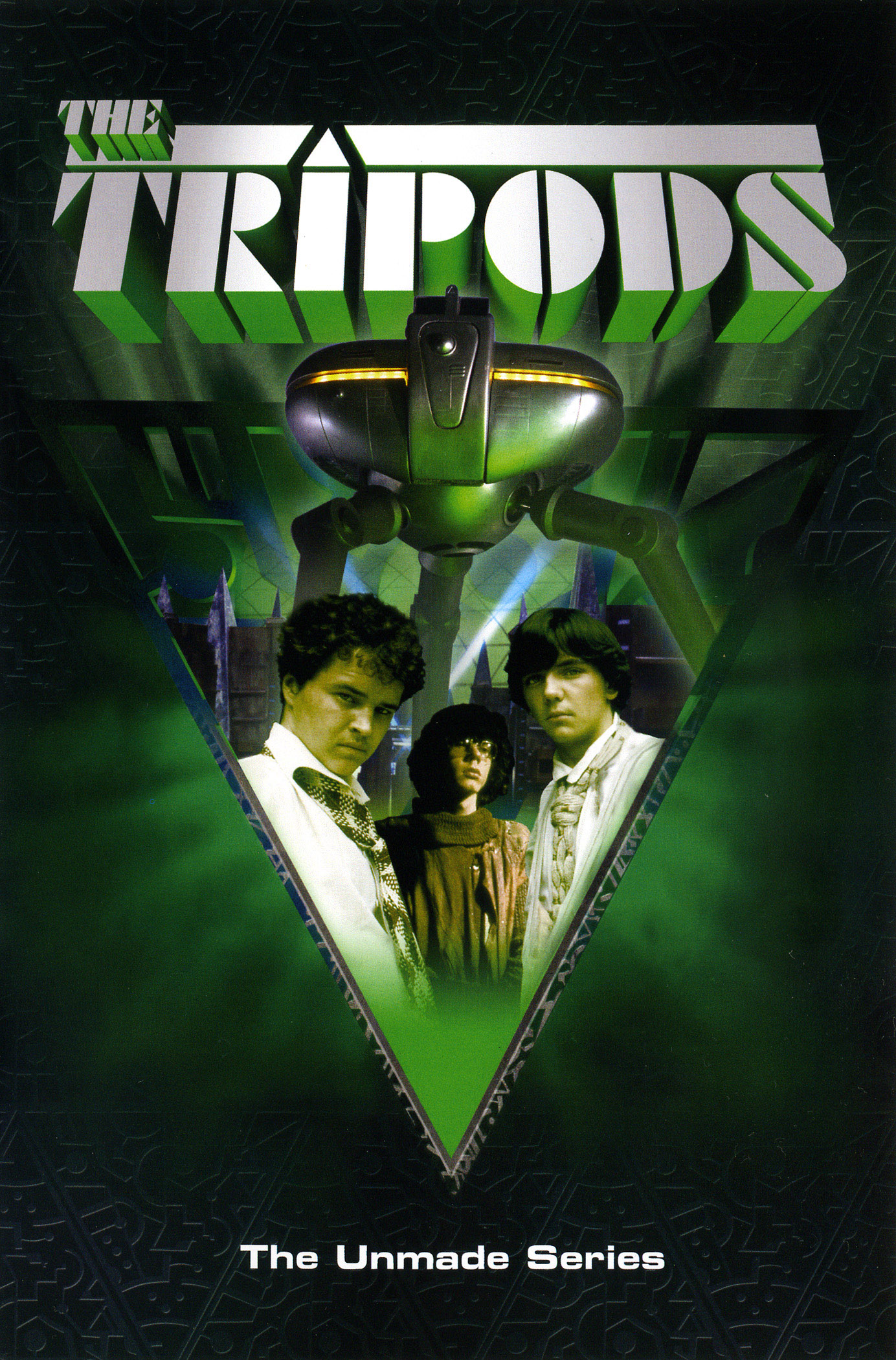 Category tv series the tripods wiki fandom powered by for Pool master tv show wiki
