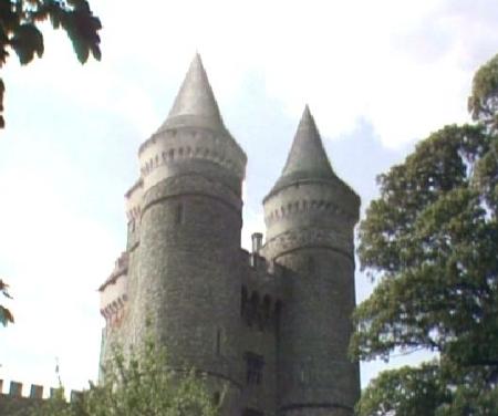 Chateau de la tour rouge the tripods wiki fandom for Pool master tv show wiki