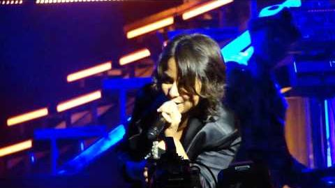 "Vicci Martinez - ""Rolling in the Deep"" (Live in Los Angeles 7-27-11)"