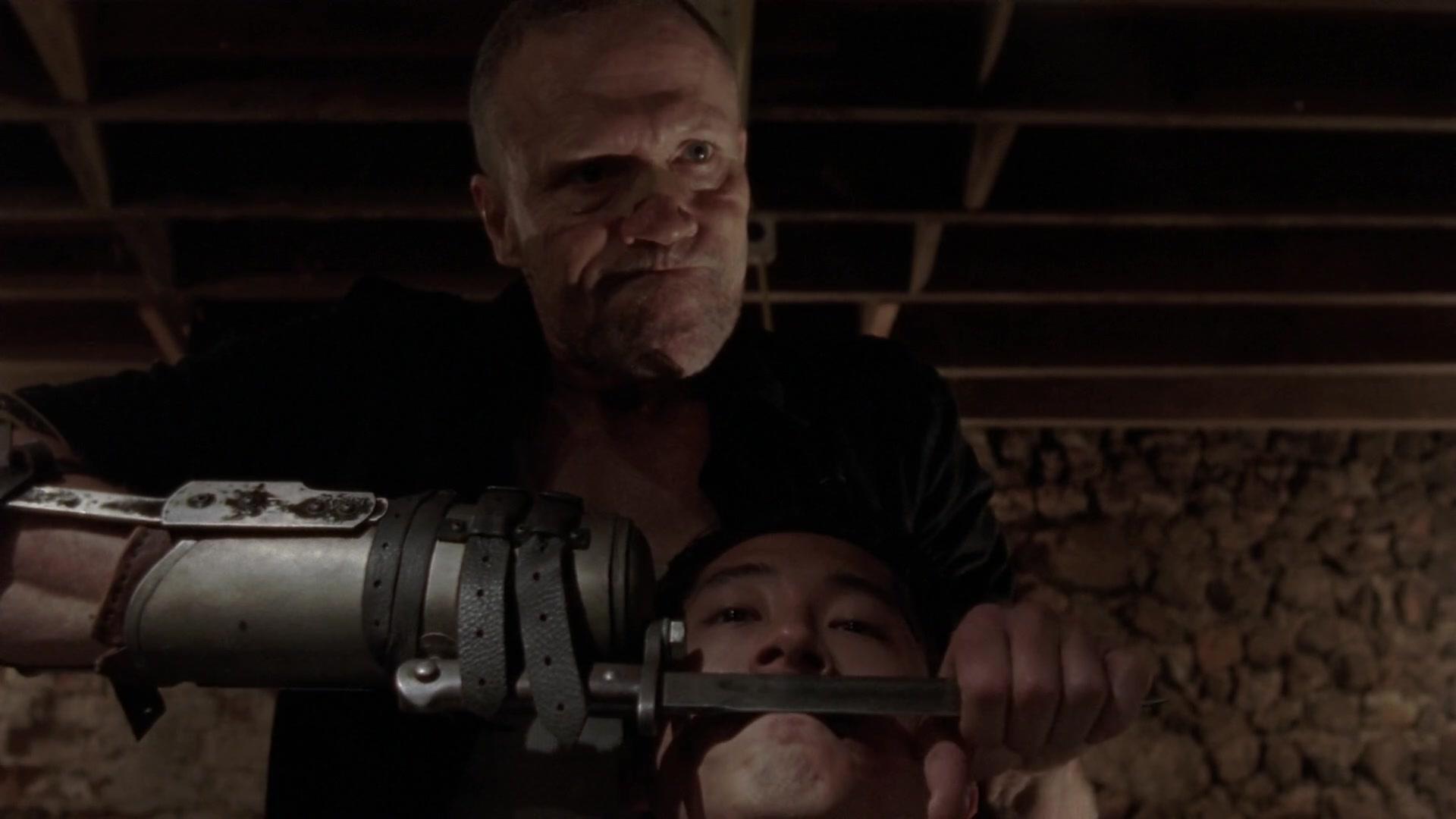 Etpblog The Walking Dead 3x07 Cuando Los Muertos Llaman