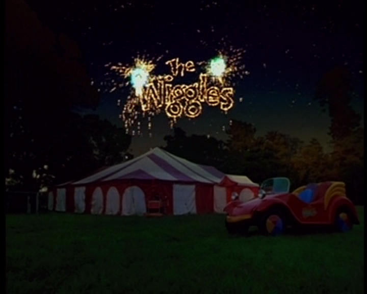 Logos Colors Wiggles Ending Scene With Wiggles Logo