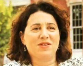 Nina Kostroff Noble
