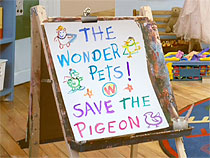 The Wonder Pets a Titles amp Air Dates Guide  epguidescom